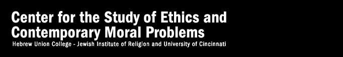 Center for the Study of Ethics and Contemporary Moral Problems