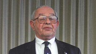 Dr. Stephen M. Passamaneck