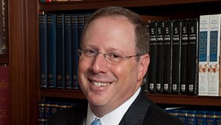 Rabbi Aaron D. Panken, Ph.D.