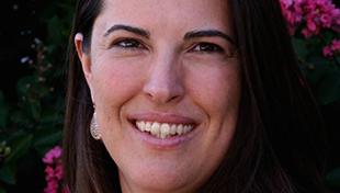 Christine N. Thomas, Ph.D., M.Div.