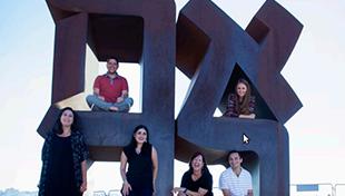 HUC-JIR Year-In-Israel Students