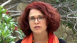 Dr. Ruchama Weiss