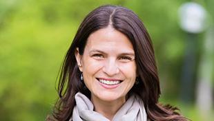 Rabbi Sharon Brous
