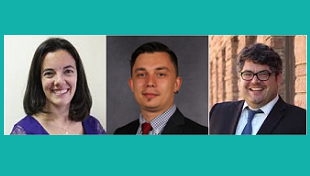 HUC-JIR Alumni Selected to Join Class 3 of the Wexner Field Fellowship