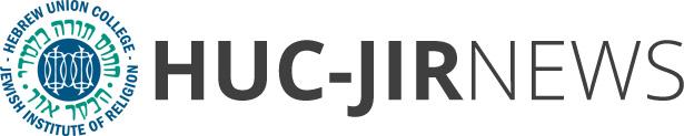 HUC-JIR News